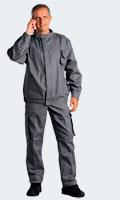 куртки и брюки (костюмы)