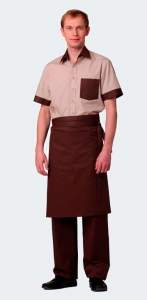 костюм рабочий мужской 3