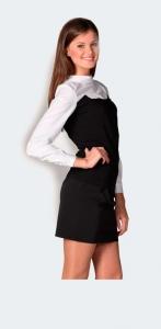 костюм рабочий женский 2