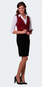 костюм рабочий женский 4