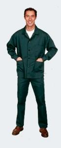 костюм рабочий мужской 10.13