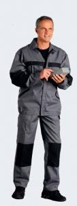 костюм рабочий мужской 10.16