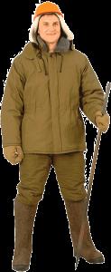 """Костюм """"Метель""""( куртка, брюки)"""