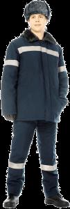 """Костюм """"Строитель""""(куртка, брюки)"""