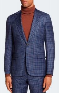 мужской пиджак 26