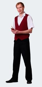 костюм рабочий мужской 4