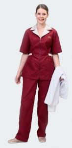 костюм рабочий персонал 2